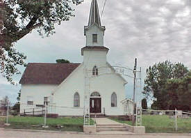 Solem Lutheran Church, Kensington Minnesota