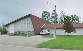Our Lady of the Runestone Catholic Church, Kensington Minnesota