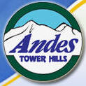 Andes Tower Hills, Kensington Minnesota