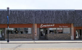 Emerson's Fine Furniture, Kenyon Minnesota