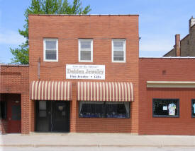 Dahlen Jewelry, Kenyon Minnesota