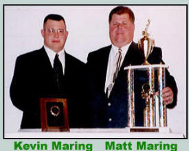 Matt Maring Auction Company, Kenyon Minnesota