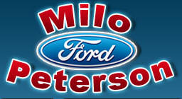 Milo Peterson Ford, Kenyon Minnesota