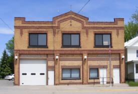 Kenyon Fire Department, Kenyon Minnesota