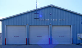 Fire Department, Kilkenny Minnesota