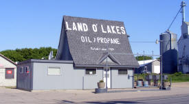 Land O'Lakes Oil Company, Kimball Minnesota