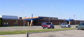 Kimball High School, Kimball Minnesota