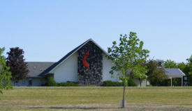 Kimball United Methodist Church