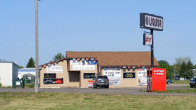 J B Off Sale Liquor, Kimball Minnesota