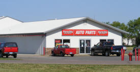 Kimball Parts City Auto Parts, Kimball Minnesota