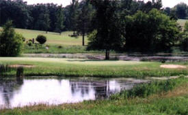 Kimball Golf Club, Kimball Minnesota