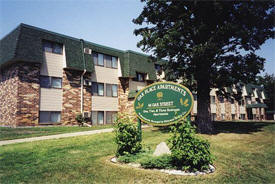 Oak Place Apartments, Kimball Minnesota