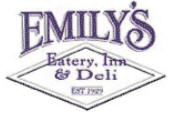 Emily's Eatery & Inn, Knife River Minnesota