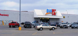 Kmart, International Falls Minnesota