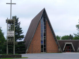 First Lutheran Church, International Falls Minnesota