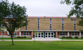 Falls High School, International Falls Minnesota