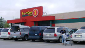 Super One Foods, International Falls Minnesota