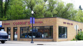 Corrin's Plumbing & Heating, International Falls Minnesota