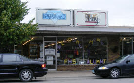 Borderland Jewelry, International Falls Minnesota