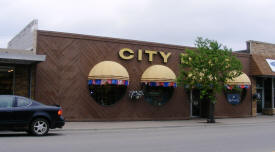 City Drug Store, International Falls Minnesota