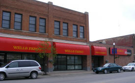Wells Fargo Bank, International Falls Minnesota