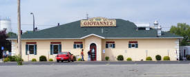 Giovanni's Pizza, International Falls Minnesota