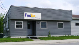 FedEx Trade Networks, Ranier Minnesota