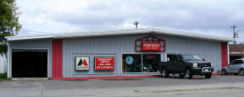 Northern Auto Parts, International Falls Minnesota