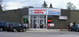 International Falls Thrifty White Drug