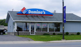Domino's Pizza, International Falls Minnesota