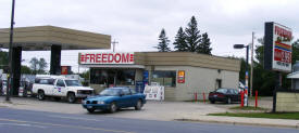 Freedom Valu Center, International Falls Minnesota