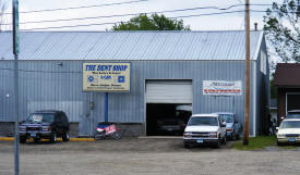 The Dent Shop, International Falls Minnesota