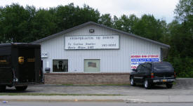 Chiropractic Up North, International Falls Minnesota