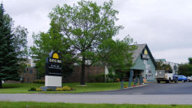 Days Inn, International Falls Minnesota