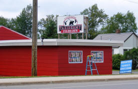 Gannon Ridge Taxidermy, International Falls Minnesota