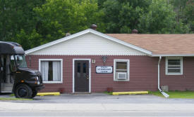 Falls Veterinary Clinic, International Falls Minnesota