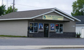 Total Entertainment Center, International Falls Minnesota