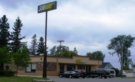 Subway Sandwiches & Salads, International Falls Minnesota