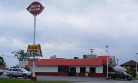 Dairy Queen, International Falls Minnesota
