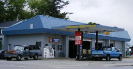 Carlson's Auto Repair, International Falls Minnesota