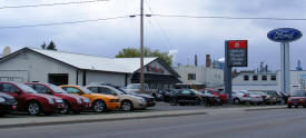 Wherley Motors, International Falls Minnesota