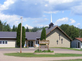 Zion Lutheran Church, Finland Minnesota