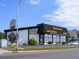 Johnson's Foods, Grand Marais Minnesota