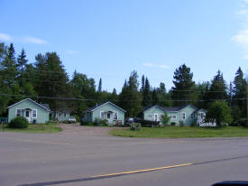 Go-Fer Cabins & Campground, Grand Marais Minnesota