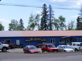 NAPA Auto Parts, Grand Marais Minnesota