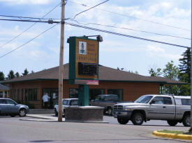 North Shore Federal Credit Union, Grand Marais Minnesota