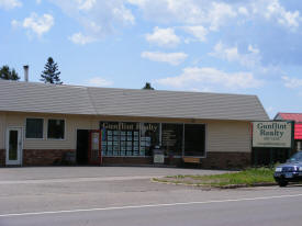Gunflint Realty, Grand Marais Minnesota
