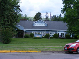 Grand Marais Public Library, Grand Marais Minnesota