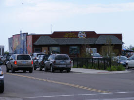 Cook County Whole Foods Co-Op, Grand Marais Minnesota