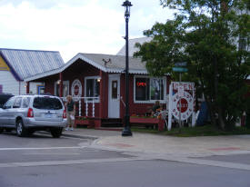 World's Best Donuts, Grand Marais Minnesota